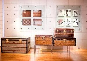 Special order: Louis Vuitton