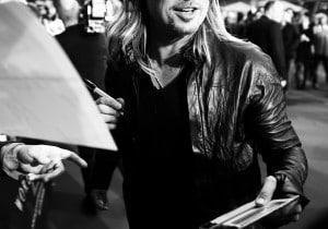 Brad Pitt, ogni film il suo stile