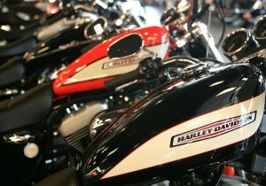 Harley Davidson, chi l'ha scelta tra le celeb