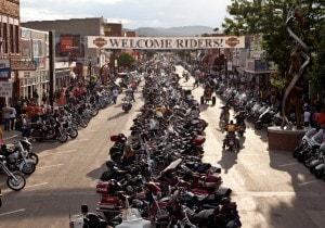 Harley Davidson e i 110 anni a Milwaukee