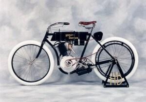 Harley Davidson, 110 anni di pura leggenda