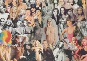 Kate Moss all'asta da Christie's