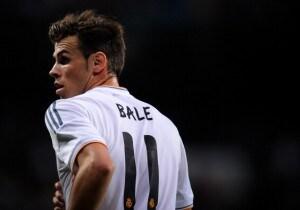 Gareth Bale, calciatore dal cuore d'oro