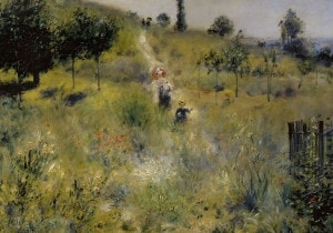 Renoir in mostra a Torino