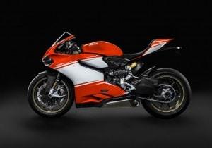 Ducati 1199 Superleggera, massima potenza