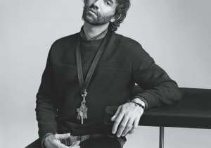 Riccardo Tisci, moda e made in Italy