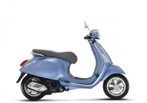 Vespa Primavera, lo scooter che ha segnato un'epoca