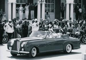 Rolls Royce, la storia