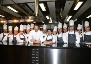 Milano, tre ristoranti esclusivi