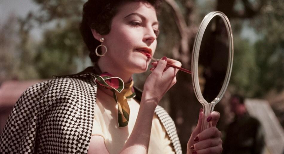 Robert Capa, le foto a colori inedite - Icon