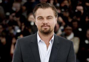 Leonardo DiCaprio non solo Wolf of Wall Street