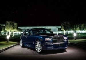 Rolls-Royce Phantom, la migliore auto di lusso