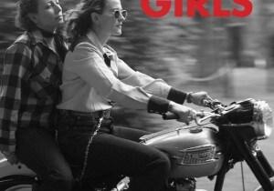 Vintage Girls, un libro che parla di donne e jeans