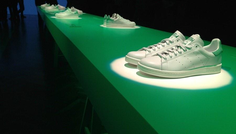 Adidas Stan Smith: una festa per il ritorno della sneaker - Icon