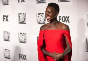 Lupita Nyong'o, dopo 12 anni schiavo è già una star
