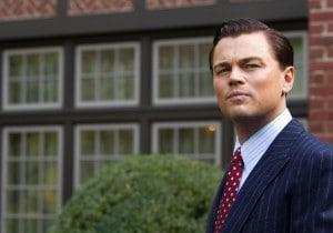 Armani firma gli abiti di Leonardo Di Caprio