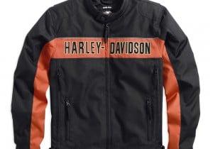 Harley Davidson, abiti e accessori
