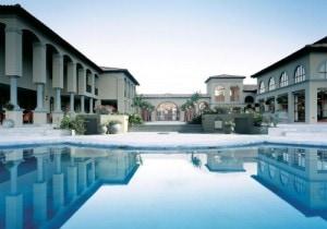 5 spa dove riposare in Sudafrica