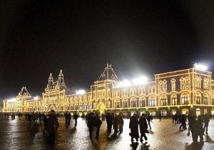 Non solo Sochi: Mosca e San Pietroburgo in 4 indirizzi