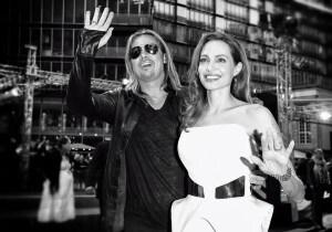 Il vino rosé di Angelina Jolie e Brad Pitt