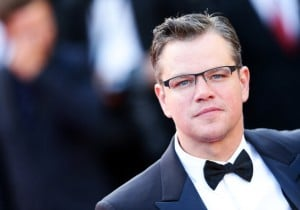 Lo stile di Matt Damon nei film