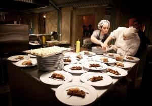 5 ristoranti particolari a Milano