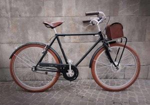 La bicicletta elettrica: 5 motivi che la rendono chic