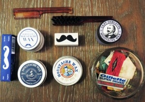Tipi di baffi e i prodotti giusti