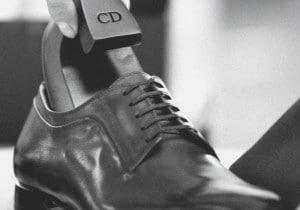 La scarpa perfetta in 100 passaggi
