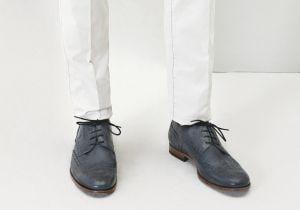 Scarpe stringate: quattro modelli classici