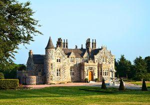 Golf in Scozia: nuovi circoli e resort di lusso