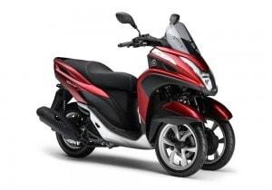 5 scooter a 3 ruote per una guida più comoda