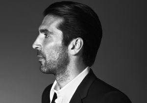 Gianluigi Buffon, l'uomo cover