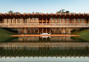 Resort di lusso in Brasile: Fasano