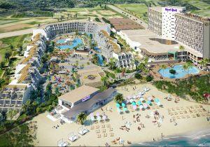 A Ibiza il primo Hard Rock Hotel europeo