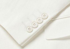 Giacca bianca: 6 modelli per l'estate