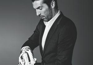 Gianluigi Buffon, il più forte tra i pali