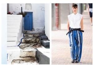 Isole della Grecia: un viaggio tra stile e design