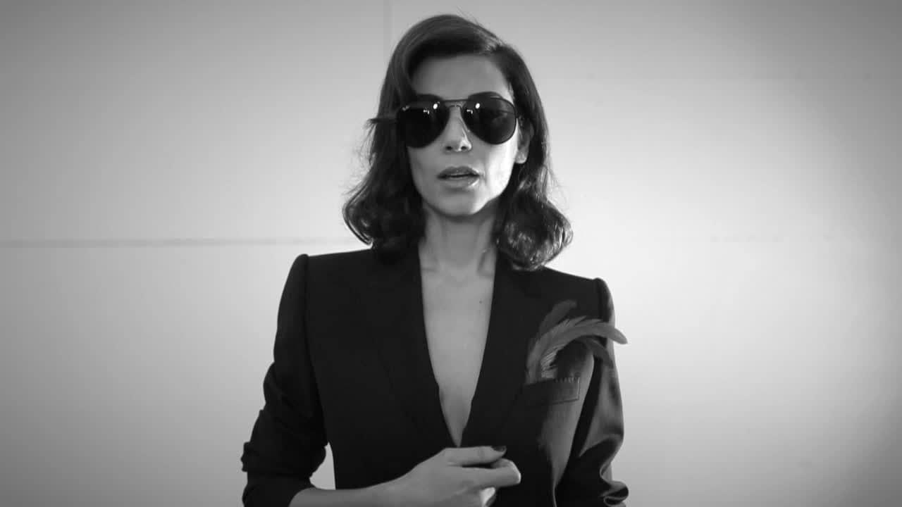 Giorgia Surina Calendario.Giorgia Surina Bianca Jagger Secondo Me Icon