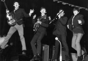 Beatles: cinquant'anni di moda