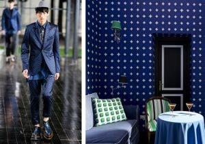 Firenze, moda e design tra colori e geometrie