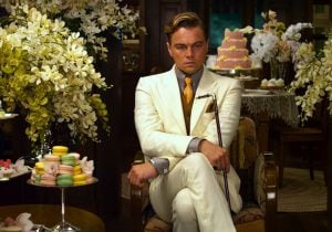 Come indossare il pantalone bianco alla Great Gatsby
