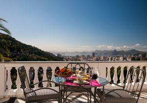 Brasile 2014: albergo di lusso a Rio de Janeiro per i Mondiali