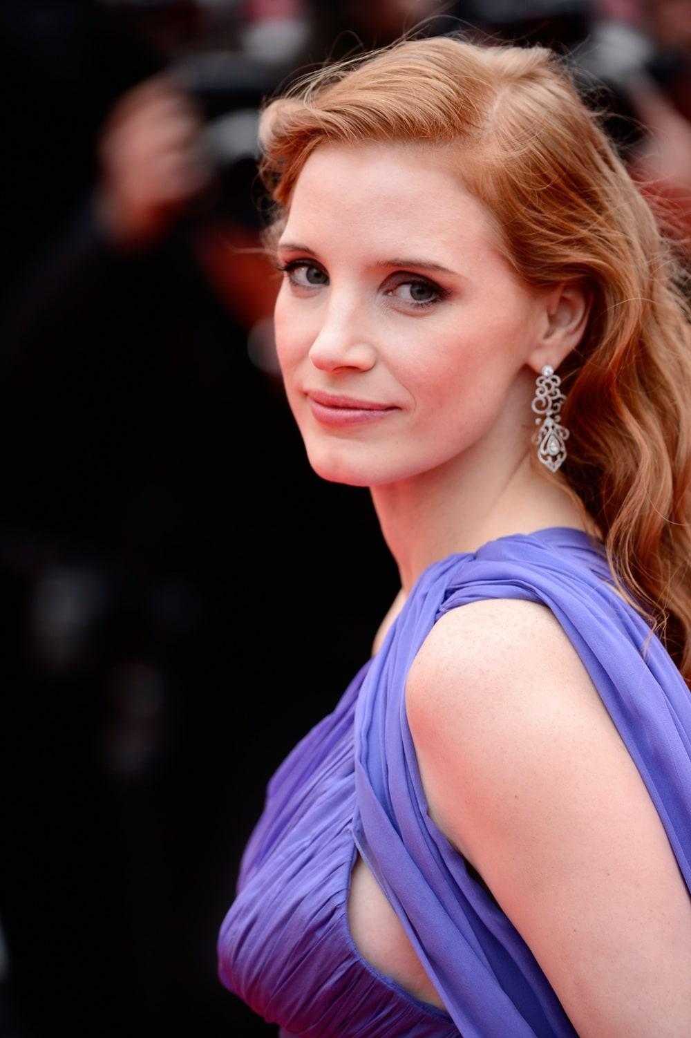 Le attrici più belle con i capelli rossi - Icon