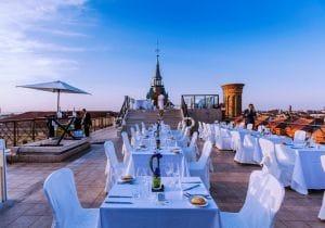 Venezia 2014: i locali e le feste vip