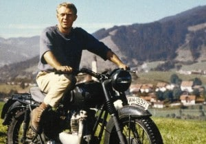 Le cinque moto Triumph più belle