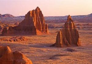 Viaggio in Utah, tra Montagne Rocciose e dune di sabbia