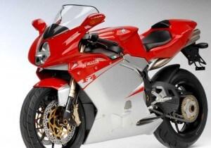 Le 7 moto più veloci del mondo