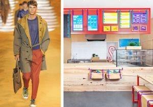 La moda a colori di Bonn per l'estate
