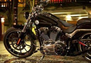Nuove moto Harley Davidson 2015: ecco cosa cambia